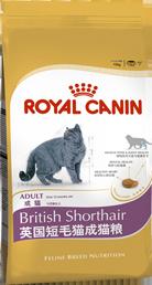 法国皇家 英国短毛成猫粮10kg
