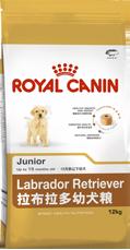 法国皇家 拉布拉多幼犬粮12kg