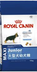 法国皇家 大型犬幼犬粮15kg